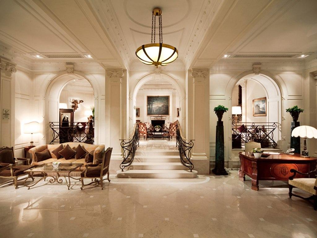 Albergo del Sole Al Pantheon (Roma, Italia) - Hotel